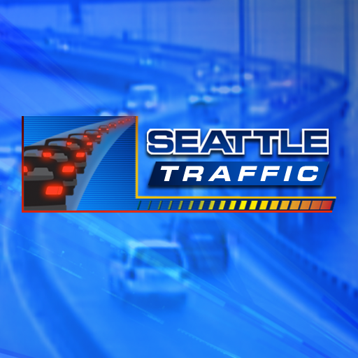 Seattle Traffic App