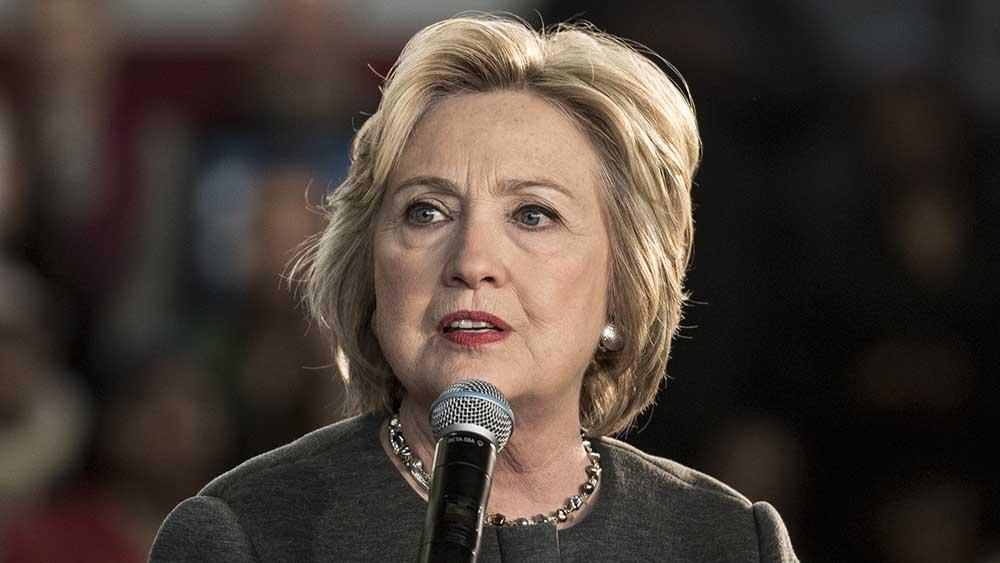 Rick Scott, Hillary Clinton Reminded Of The Perils Of Social Media