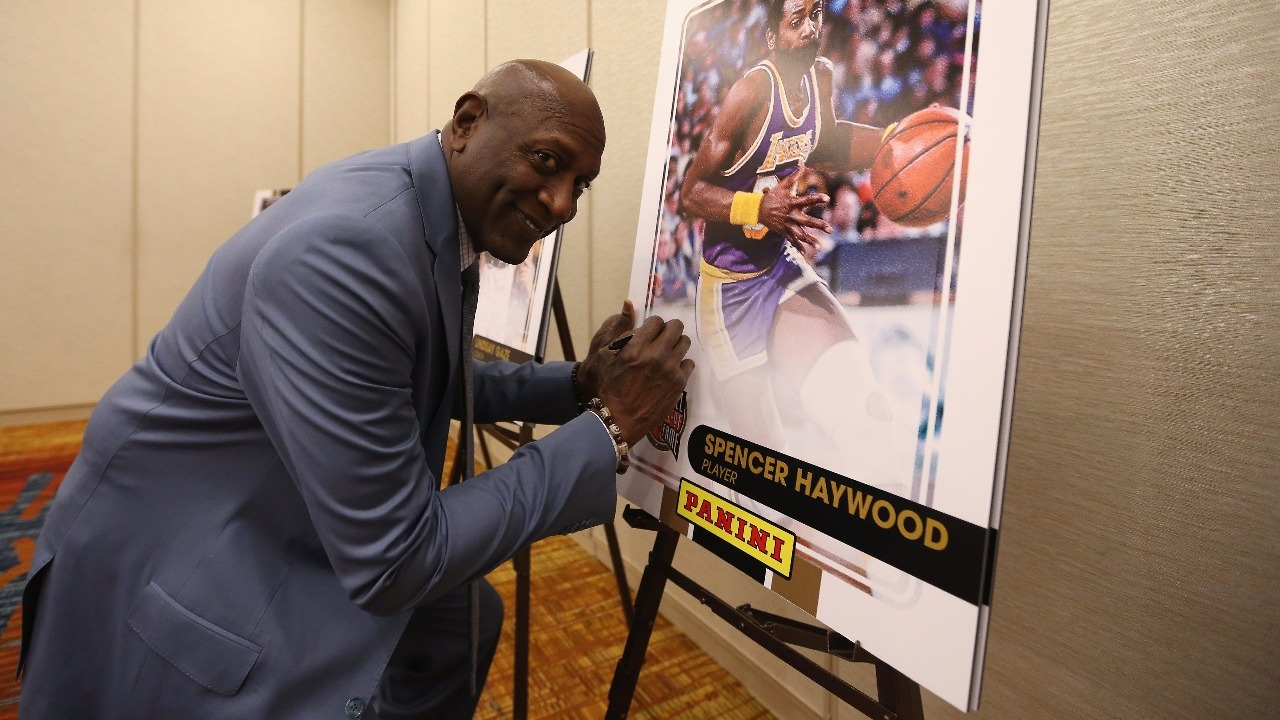 Spencer Haywood to make debut at SIFF