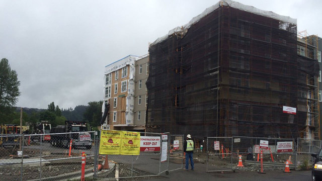Worker Killed In Issaquah Construction Accident
