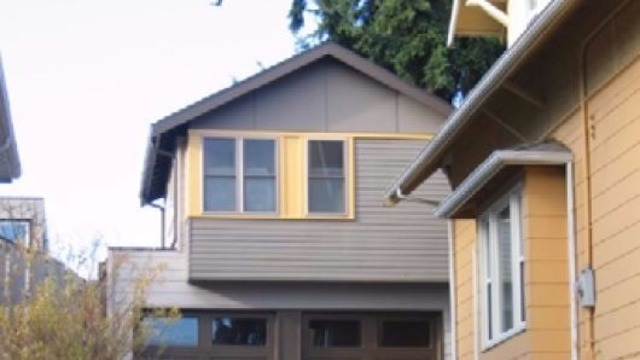 Seattle Backyard Cottage Plan Could Add 4 000 Housing