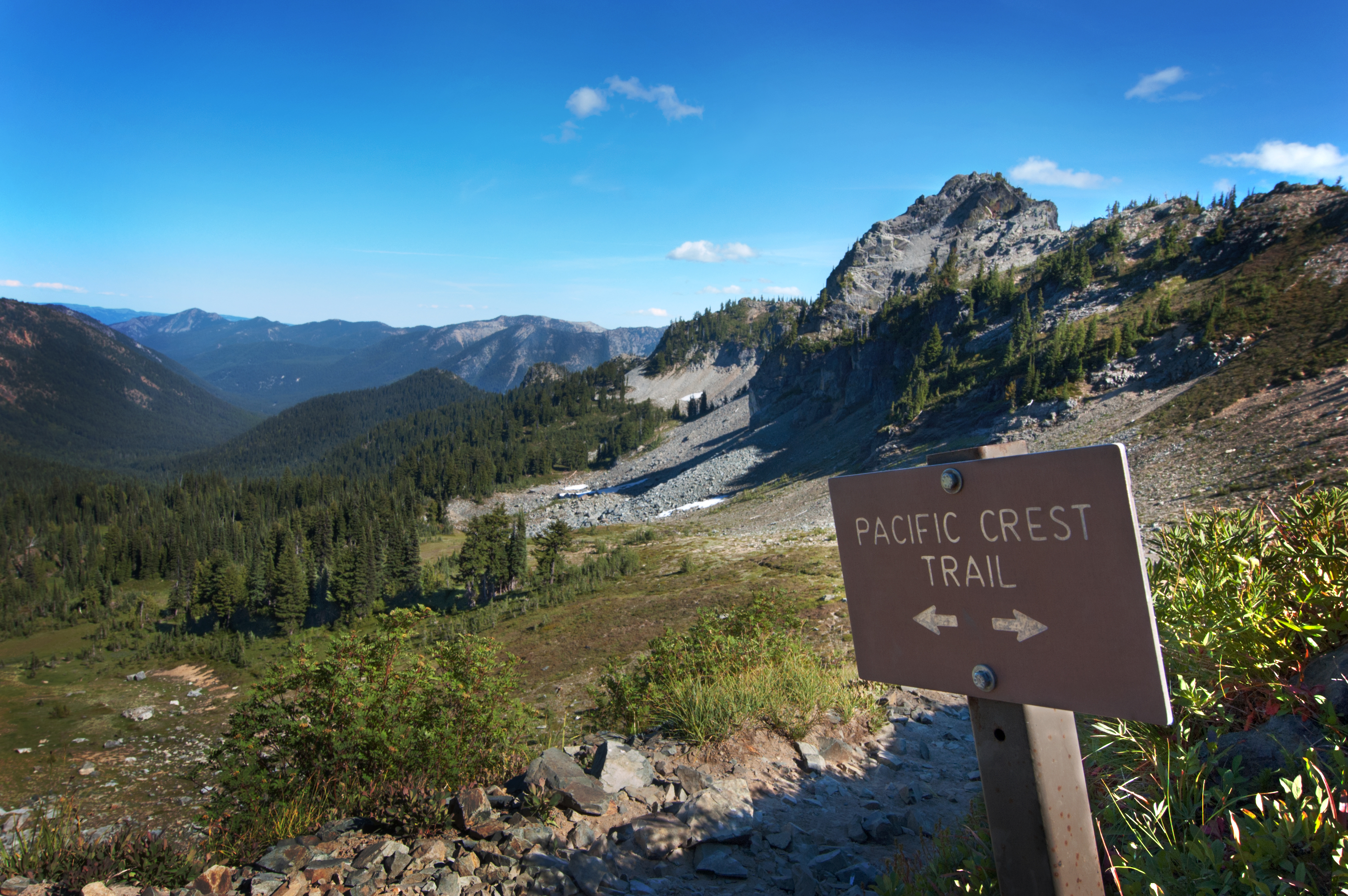 Hikers Battling Parkinsons To Tackle Pacific Crest Trail
