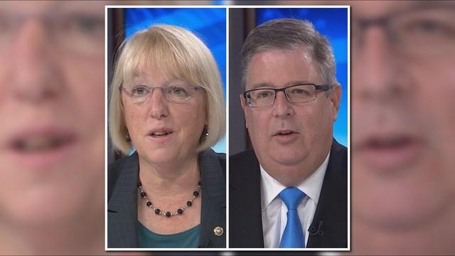 U.S. Senatorial Debate #2