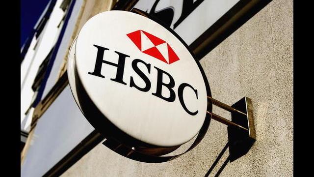 HSBC profit falls 29 percent on China, Britain uncertainty | KING5.com