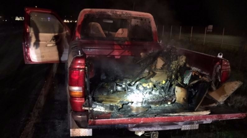 Toys For Trucks Wisconsin : Toys  r us pulls tonka truck from shelves after fire