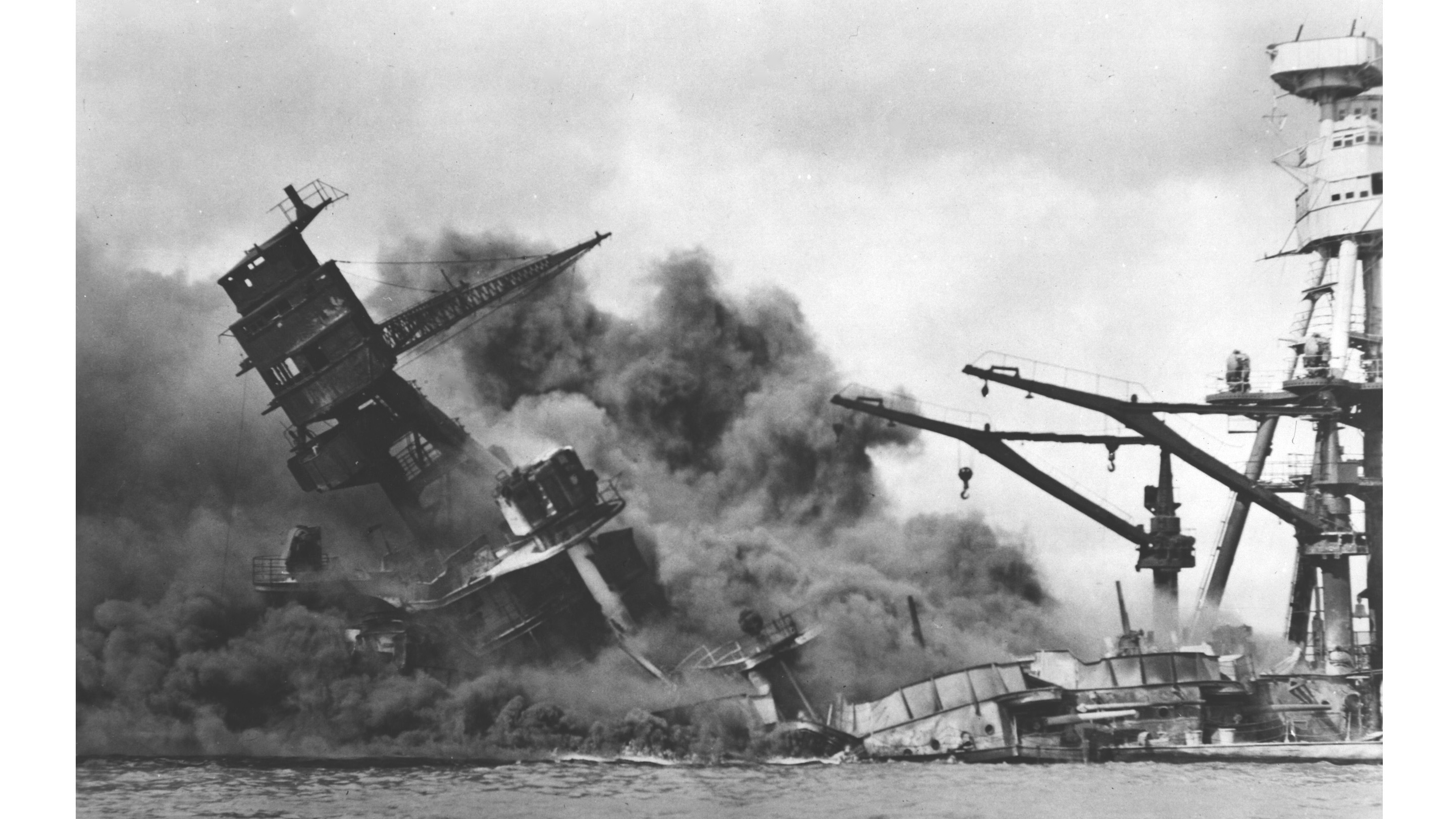 an introduction to the history of pearl harbor in 1941