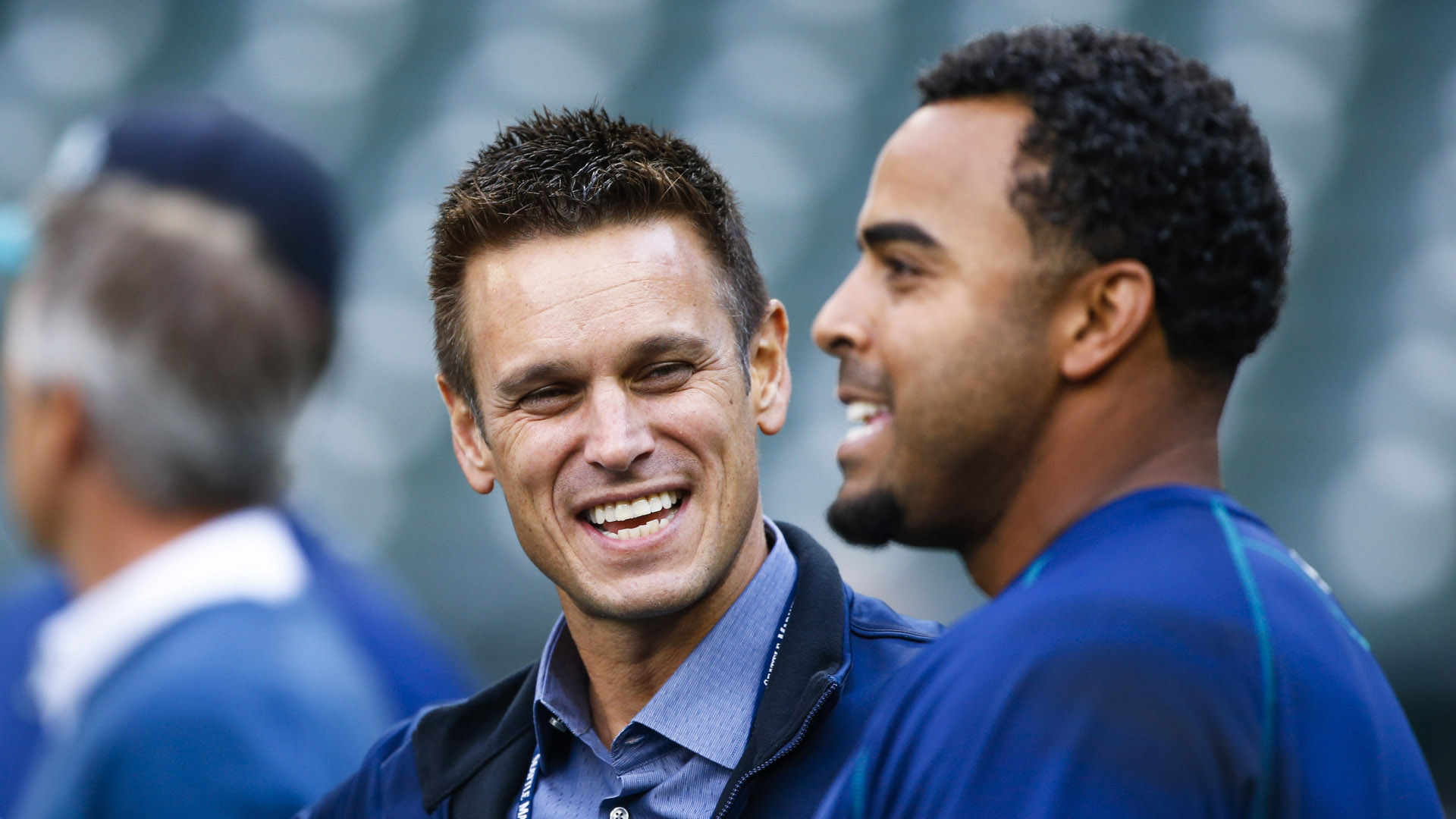 Mariners constantly in motion with Jerry Dipoto in charge ...