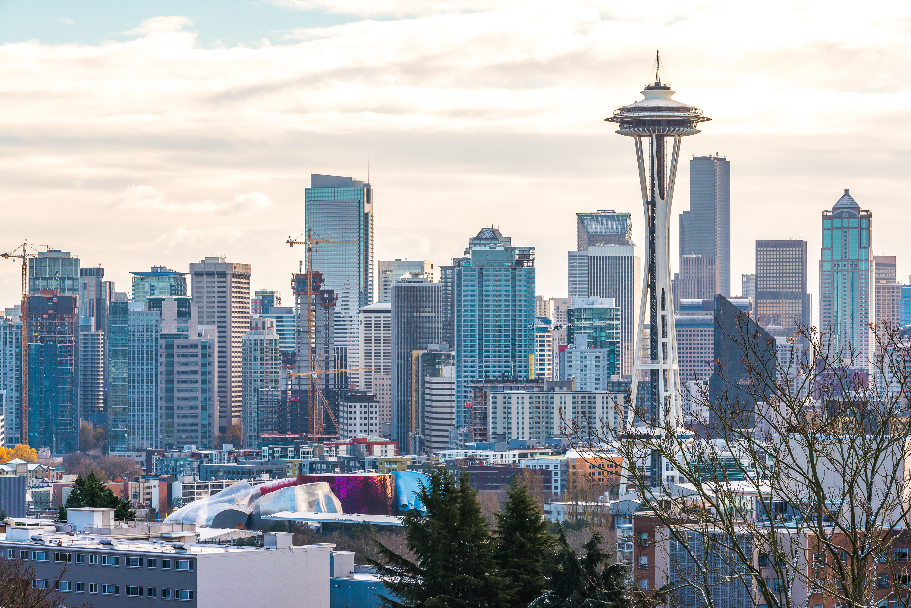 king5.com | Seattle 9th most expensive rent in the world