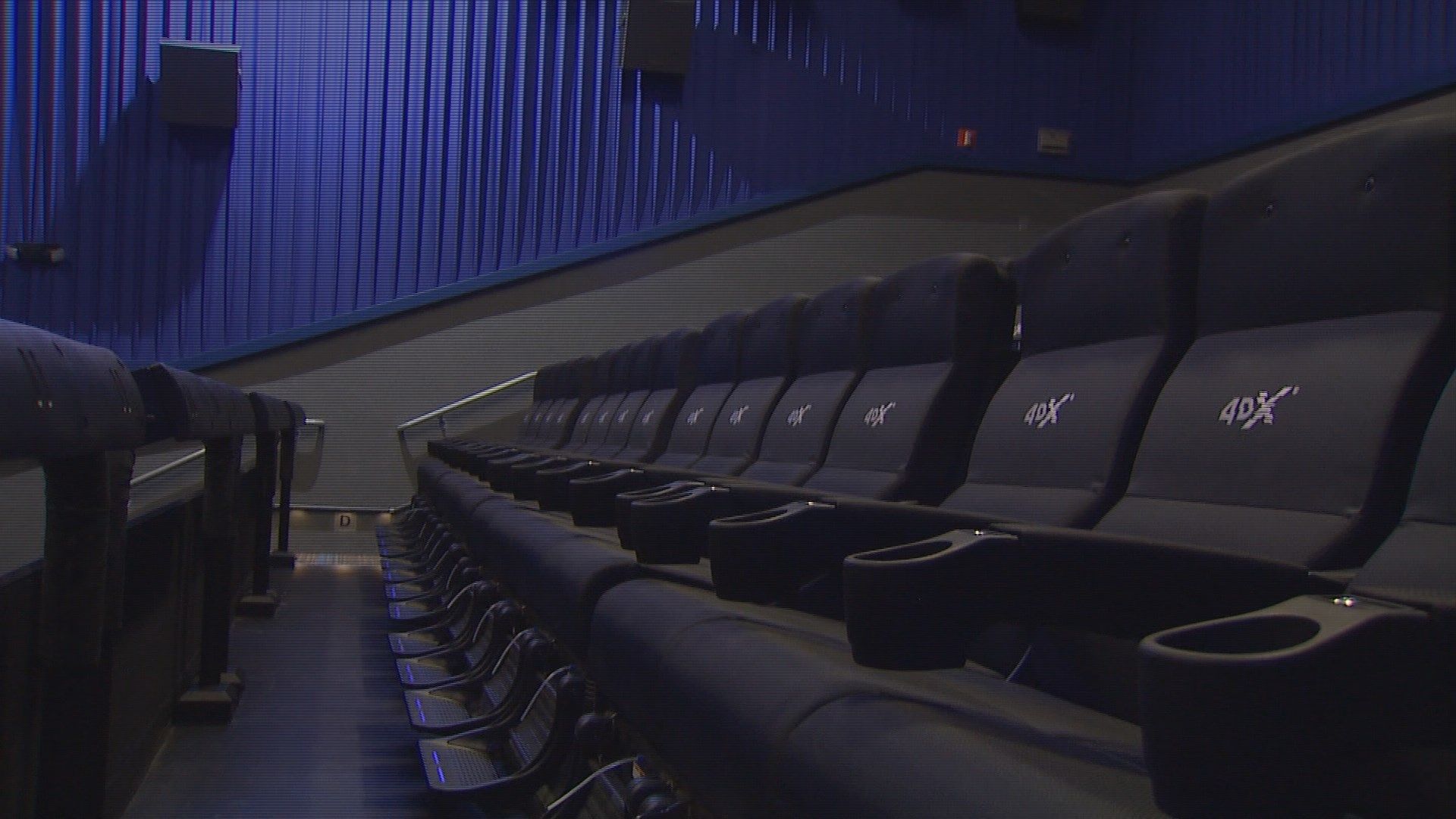 Gas Prices Seattle >> king5.com | 4DX immersive movie experience coming to Seattle