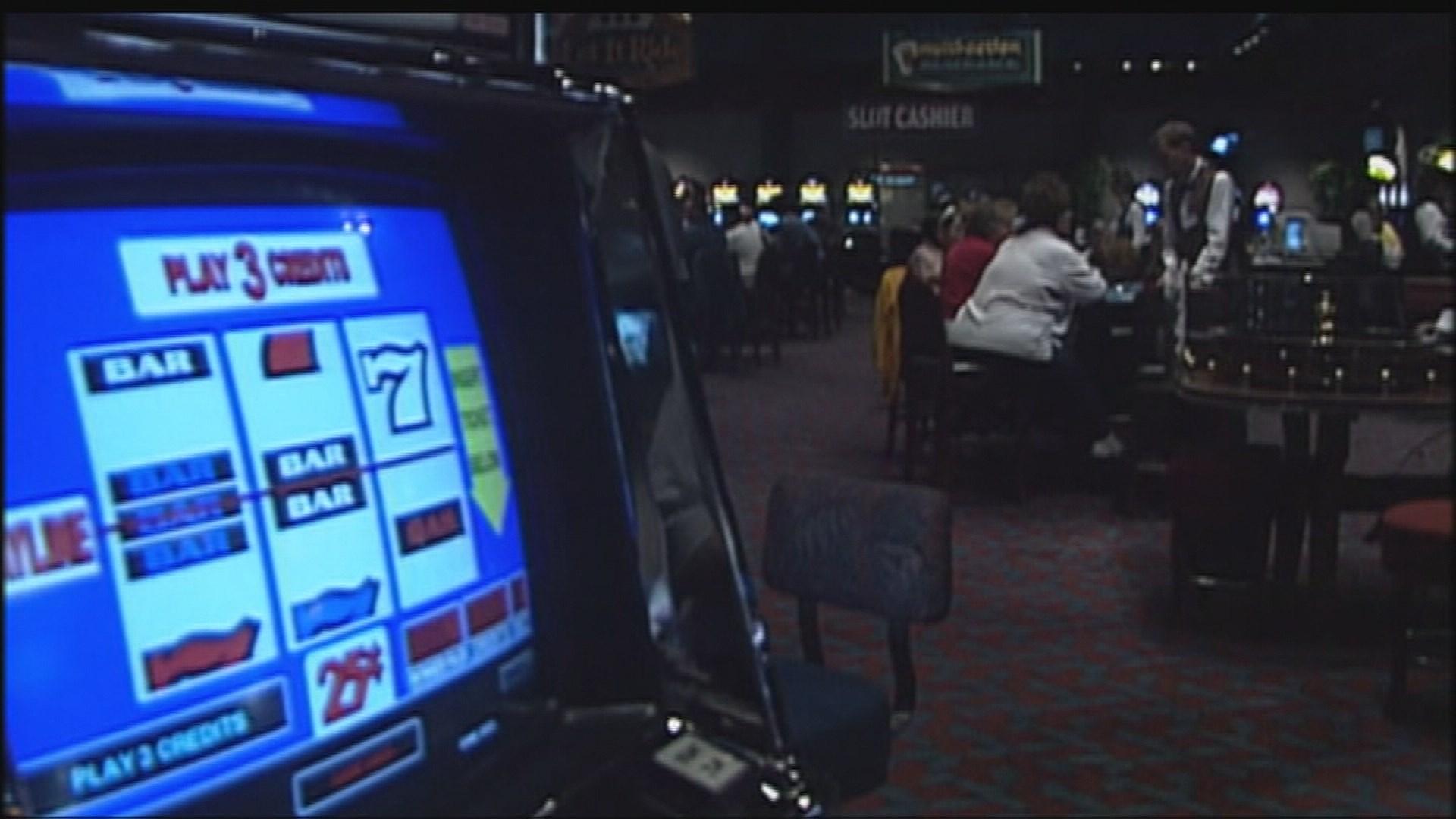 Casino puyallup washington