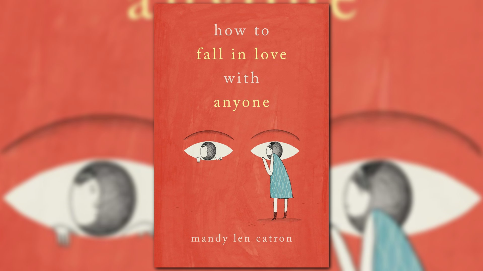 how to fall in love with anyone review