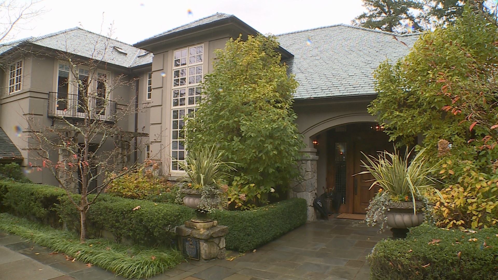 Chinese interest in seattle area homes for Seattle area home builders