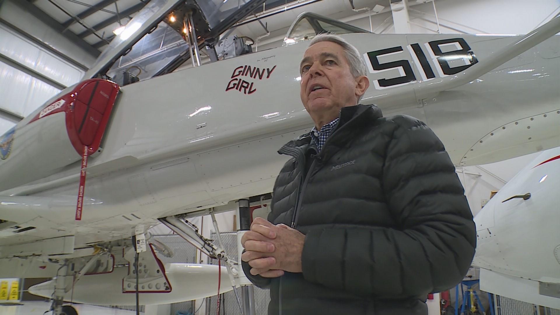 A 4 Skyhawk For Sale >> Douglas Ta 4 Skyhawk For Sale Airshowstuff Forums