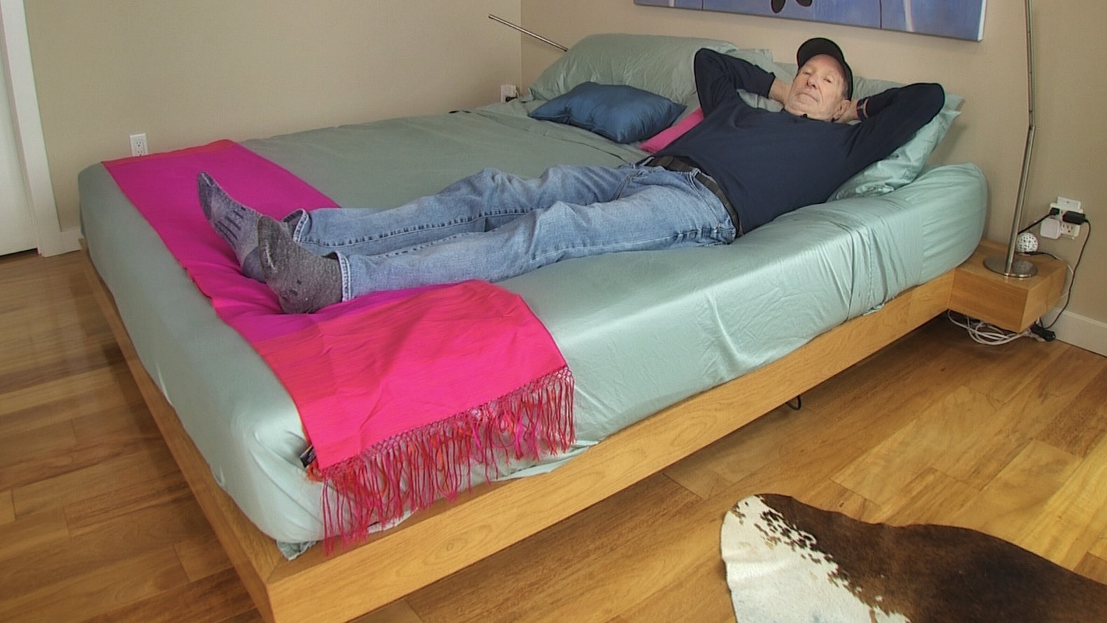 Home Arena Beds Review