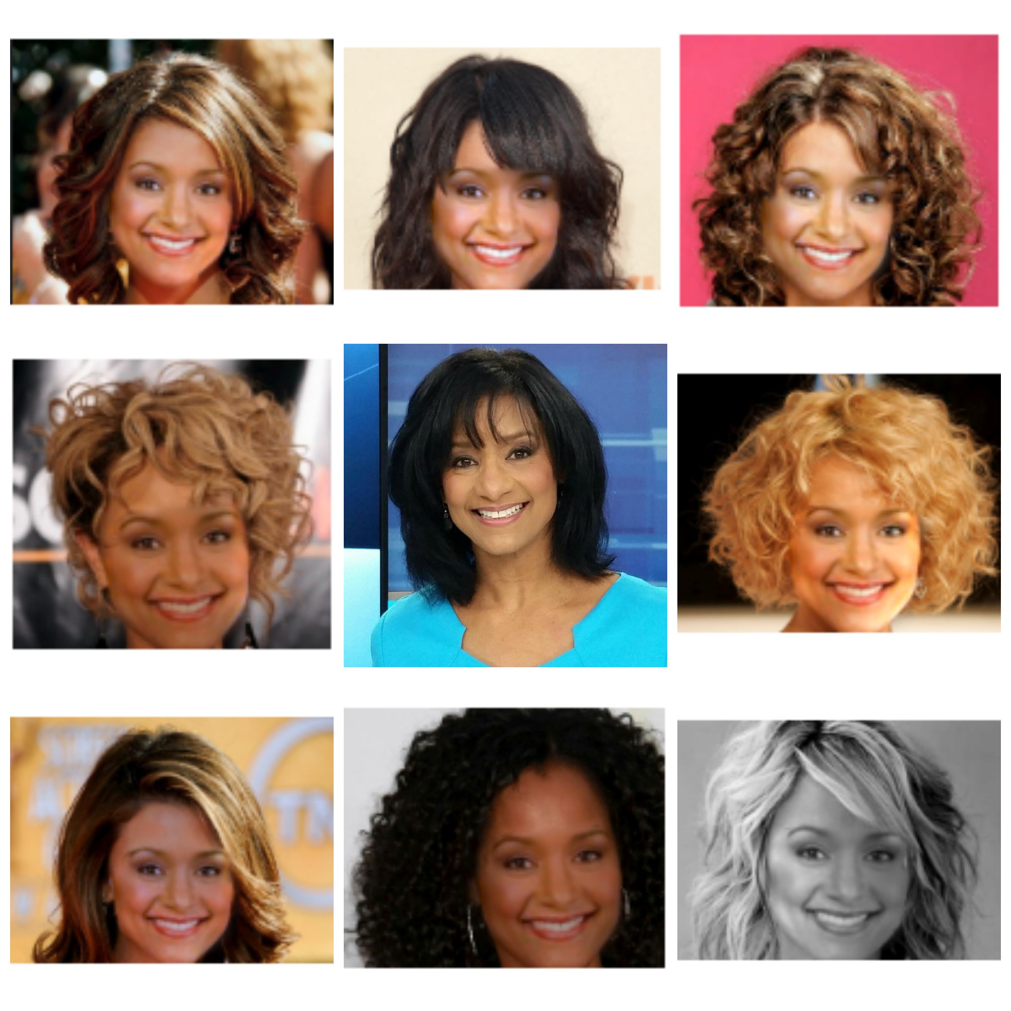 see yourself in different hairstyles - Hairstyles By Unixcode